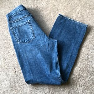 Men's Banana Republic Jeans - Size 33 x 32 Relaxed